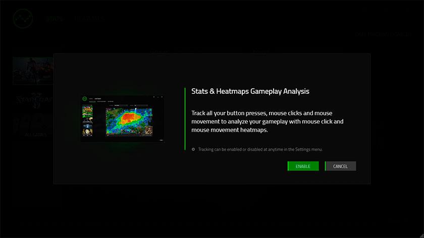 Обзор геймерской мышки Razer DeathAdder Chroma: с обновленным сенсором и RGB-подсветкой-17