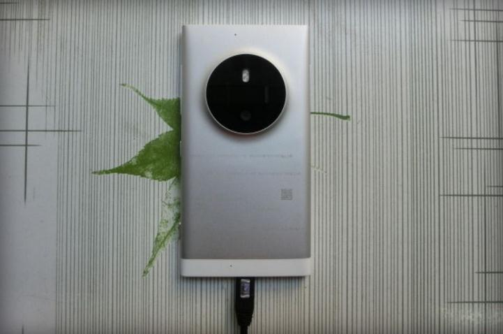 Microsoft RM-1052: возможный наследник камерофона Nokia Lumia 1020