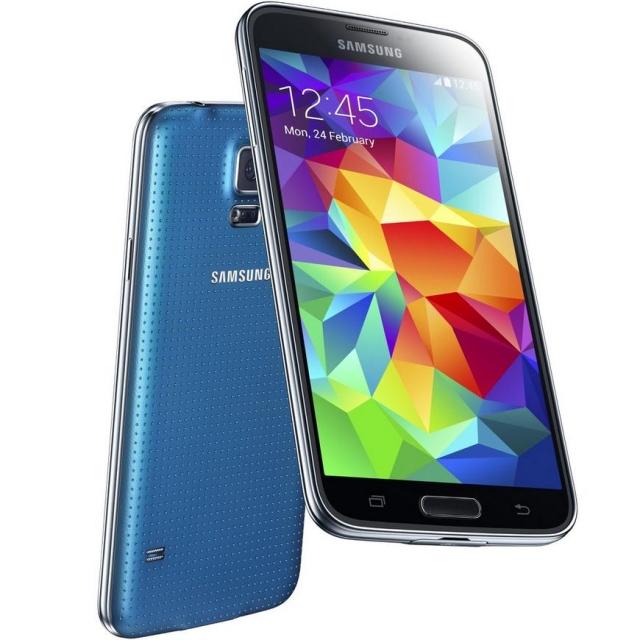 Samsung Galaxy S5 Plus: обновленный флагман с процессором Snapdragon 805