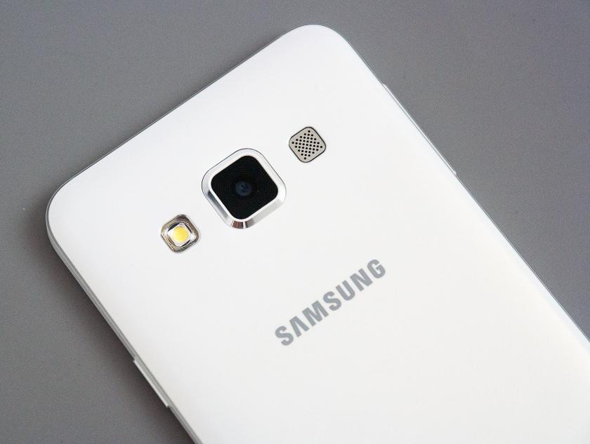 В красивой обёртке. Обзор Android-смартфона Samsung Galaxy A3-10