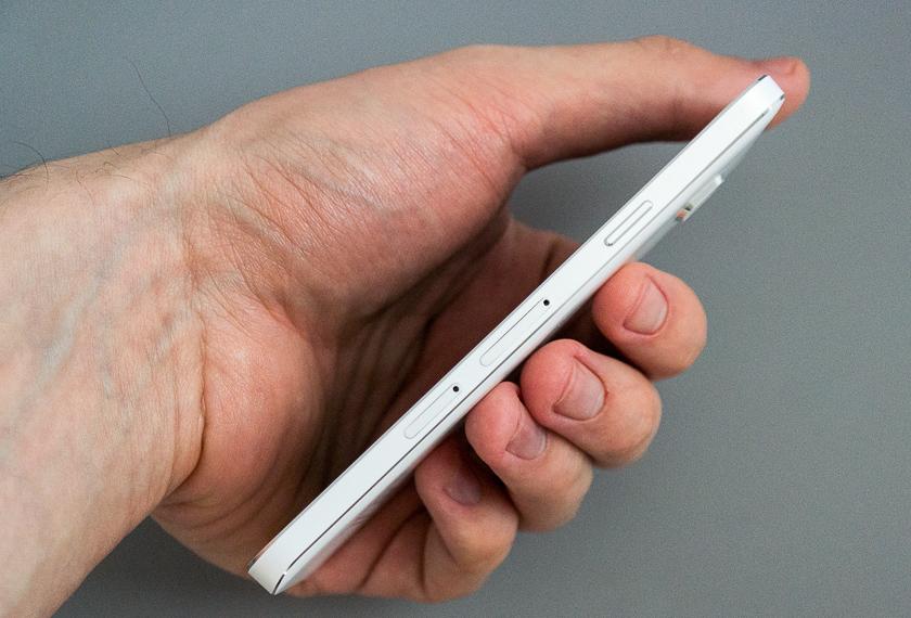 В красивой обёртке. Обзор Android-смартфона Samsung Galaxy A3-6