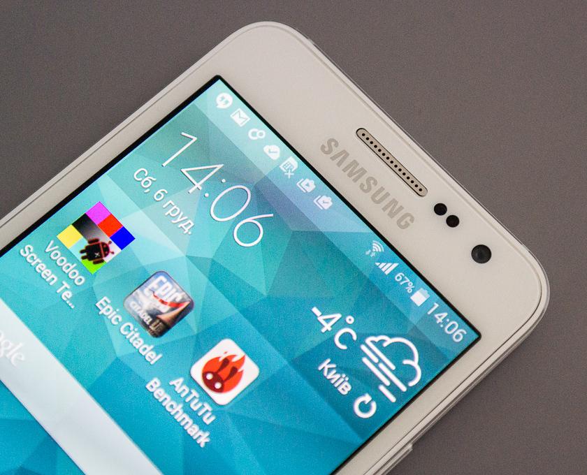 В красивой обёртке. Обзор Android-смартфона Samsung Galaxy A3-9