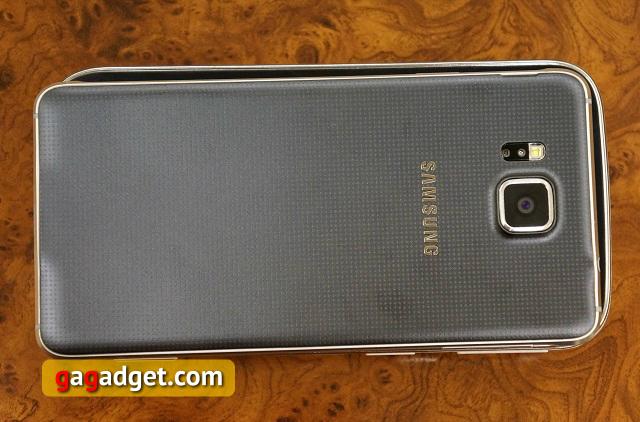 Обзор Samsung Galaxy Alpha-12