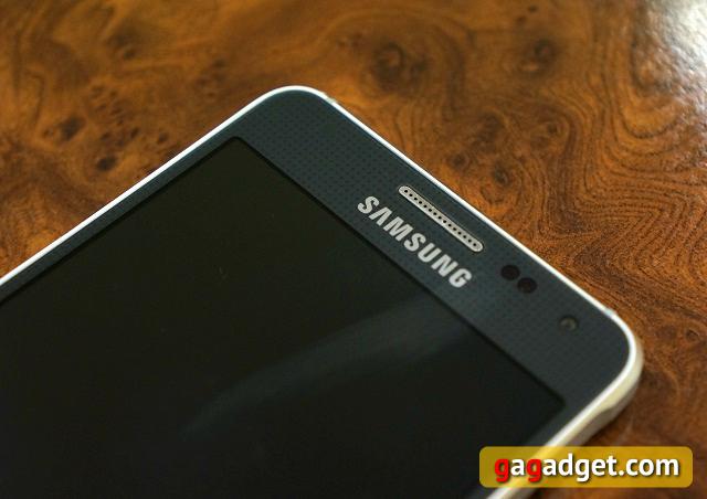 Обзор Samsung Galaxy Alpha-13