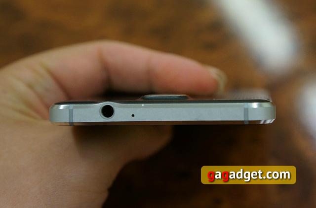Обзор Samsung Galaxy Alpha-8