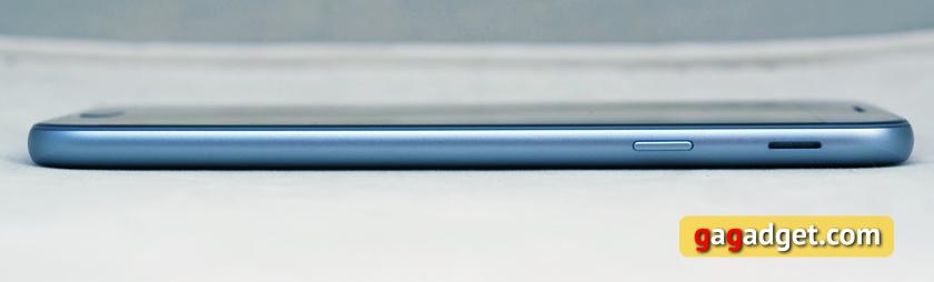 Обзор Samsung Galaxy J7 (2017): скромняга с амбициями-6