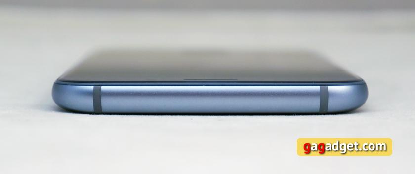 Обзор Samsung Galaxy J7 (2017): скромняга с амбициями-7