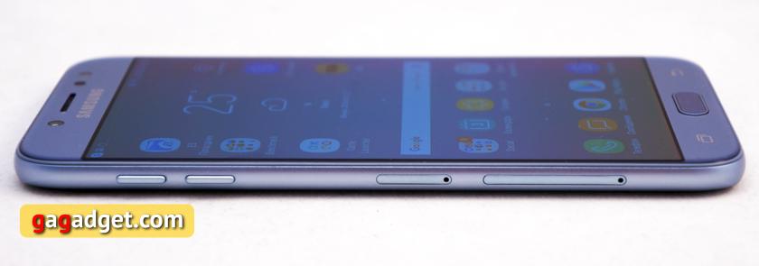 Обзор Samsung Galaxy J7 (2017): скромняга с амбициями-13