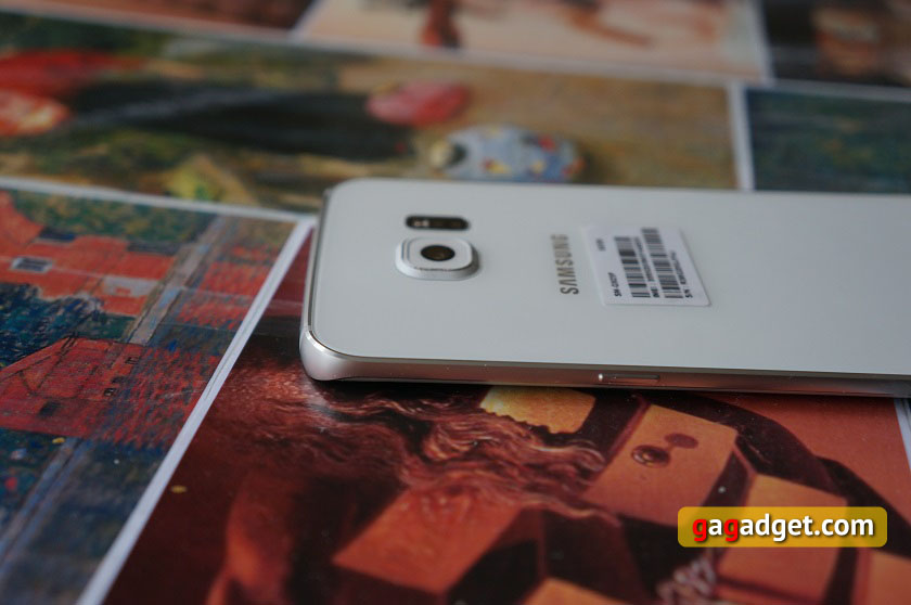 Обоюдоострый: обзор Samsung Galaxy S6 Edge-10
