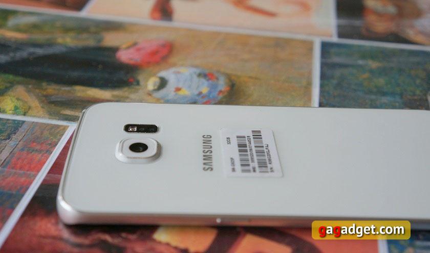 Обоюдоострый: обзор Samsung Galaxy S6 Edge-9