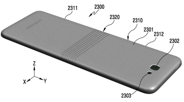 Самсунг начала работы над новым Galaxy Xсоскладным дисплеем