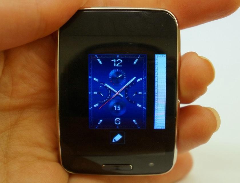 Полный привод. Обзор смарт-часов Samsung Gear S-9
