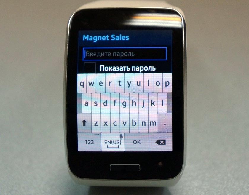 Полный привод. Обзор смарт-часов Samsung Gear S-10