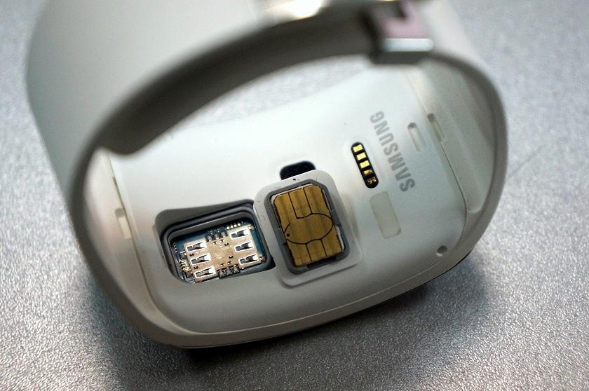 Полный привод. Обзор смарт-часов Samsung Gear S-7