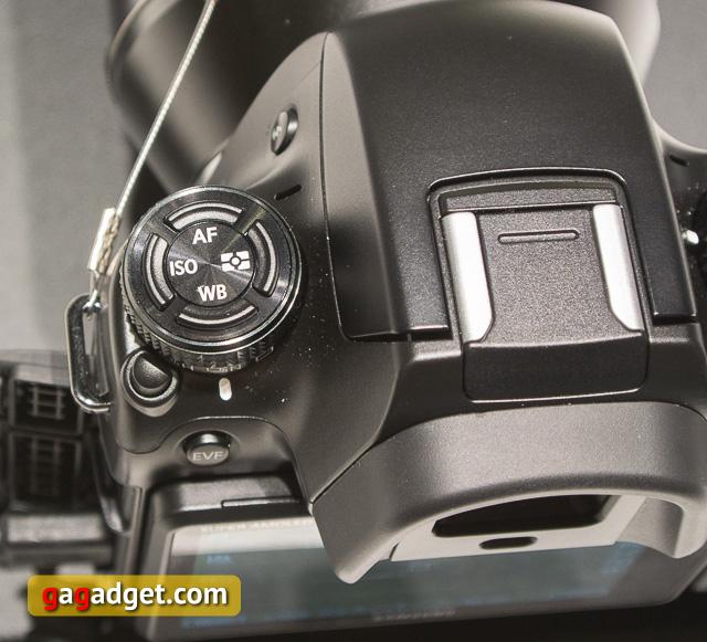 Photokina 2014. Samsung NX1 своими глазами-5