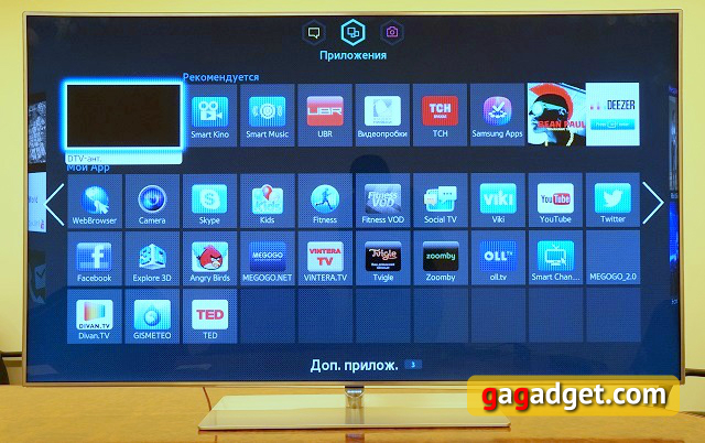 Инструкция на телевизор самсунг 8500