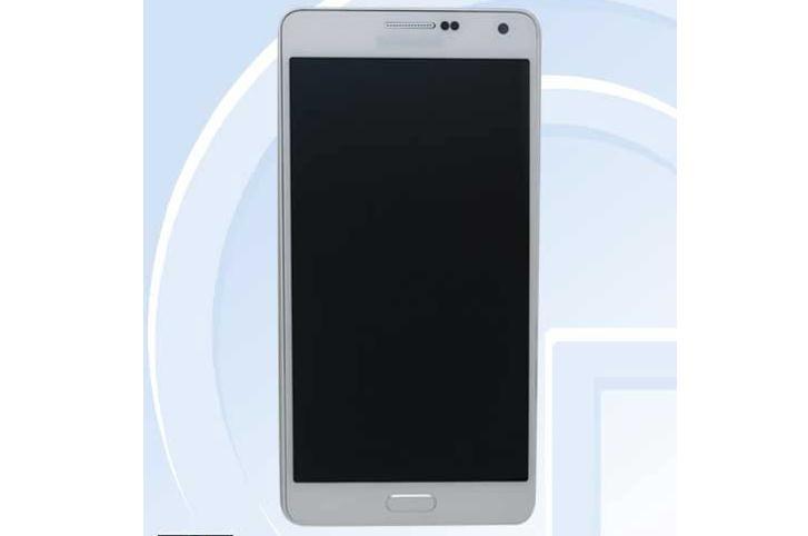 Смартфон Samsung Galaxy Alpha A7 с металлическими торцами получит FullHD-дисплей