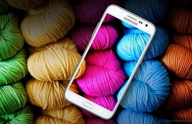 Samsung выпустила смартфон Galaxy Core Max с поддержкой LTE и SuperAMOLED-дисплеем