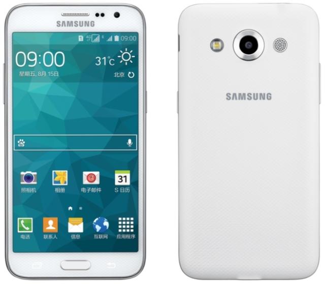 Samsung выпустила смартфон Galaxy Core Max с поддержкой LTE и SuperAMOLED-дисплеем-2