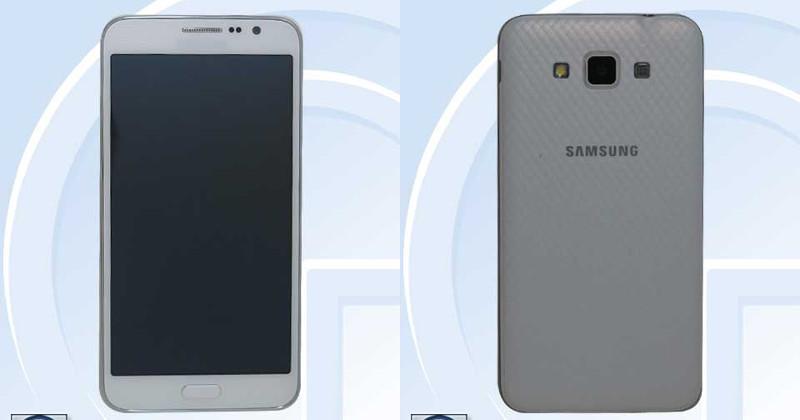 Samsung готовит 5.25-дюймовый смартфон-середнячок Galaxy Grand 3 с 64-битным процессором