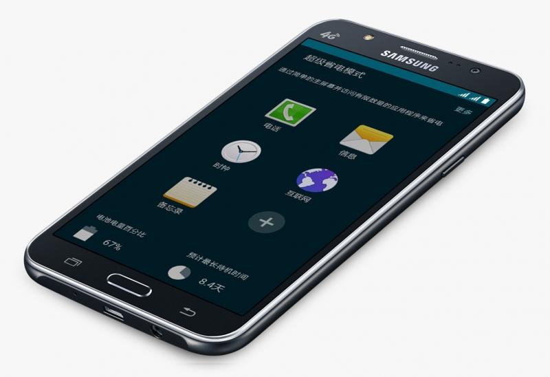 Samsung представила смартфоны Galaxy J7 и Galaxy J5 с фронтальными вспышками-3
