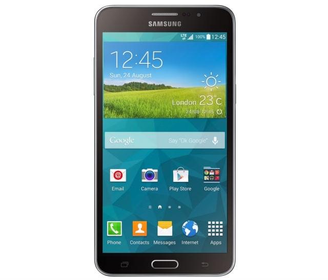 Samsung выпустила 6-дюймовый «плафон» GALAXY Mega 2