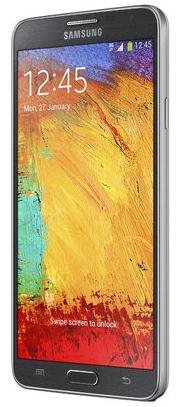 Samsung представила смартфон Galaxy Note 3 Neo с шестиядерным процессором-4