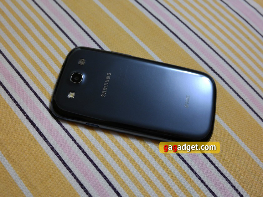 И снова здравствуйте: обзор Samsung Galaxy S3 Neo Duos-3