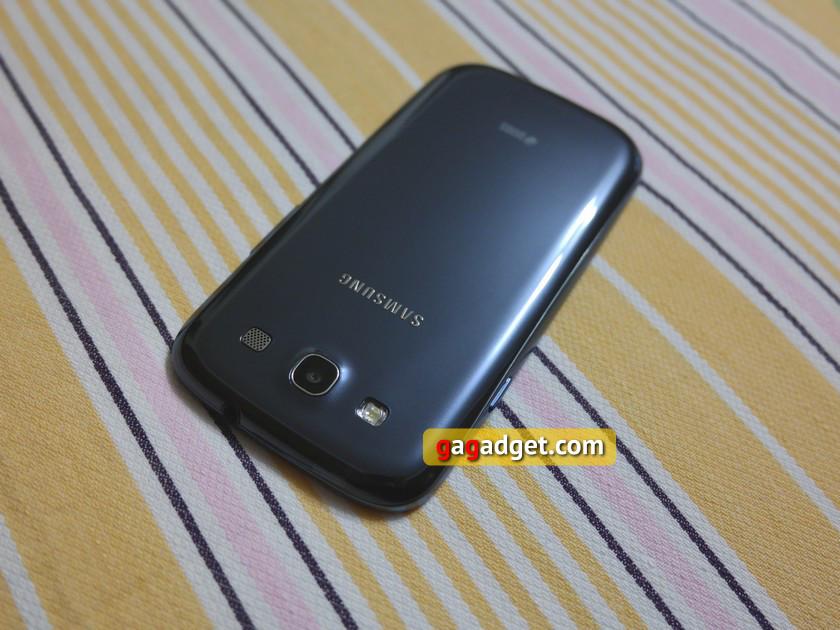 И снова здравствуйте: обзор Samsung Galaxy S3 Neo Duos-2