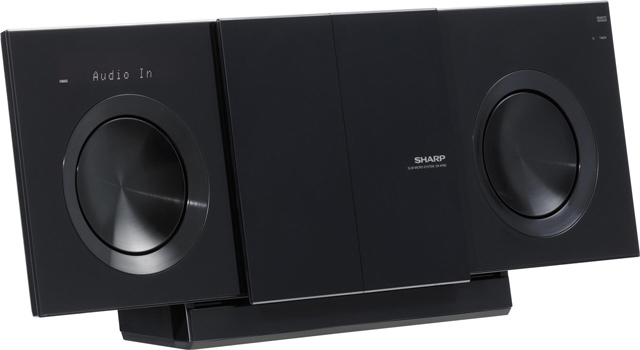 Универсальная Hi-Fi акустика Sharp KP85PH-4