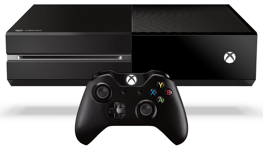 Sony PlayStation 4 или Microsoft Xbox One?-3