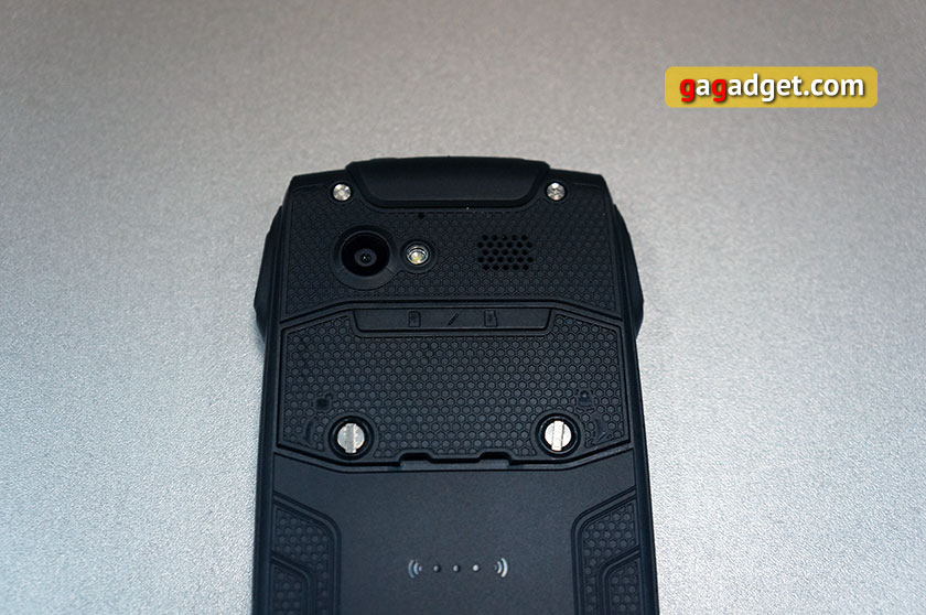 Обзор защищенного смартфона Sigma mobile X-Treme PQ30-10