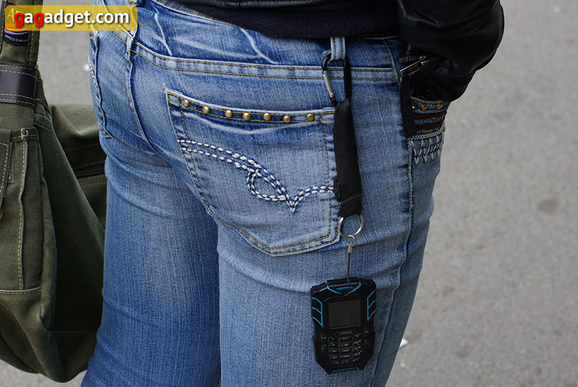 Sigma Mobile X-Treme AT67 Kantri: непростой «простой телефон»-7