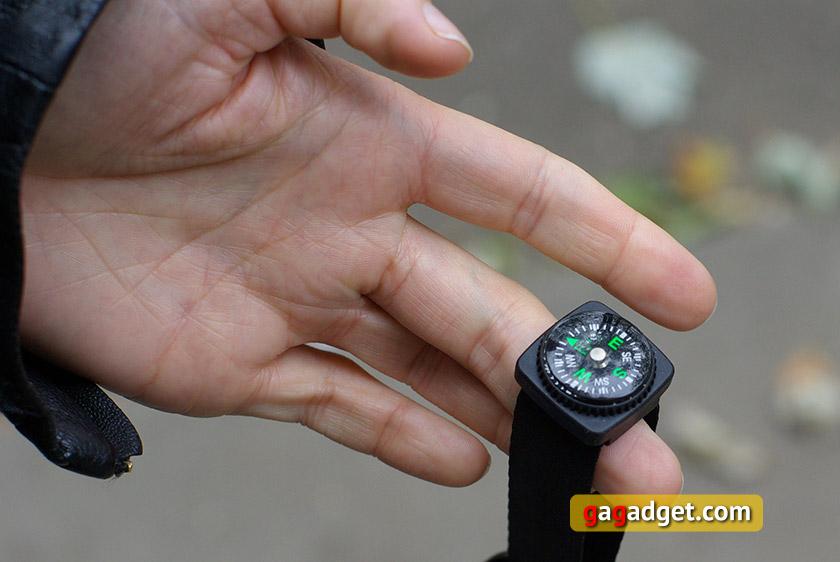 Sigma Mobile X-Treme AT67 Kantri: непростой «простой телефон»-8