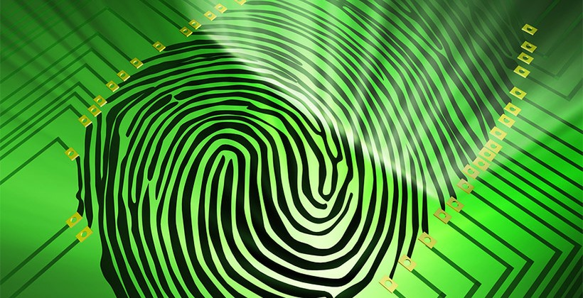 Ультразвуковые дактилоскопические сканеры Sonovation могут работать через стекло, металл и пластик