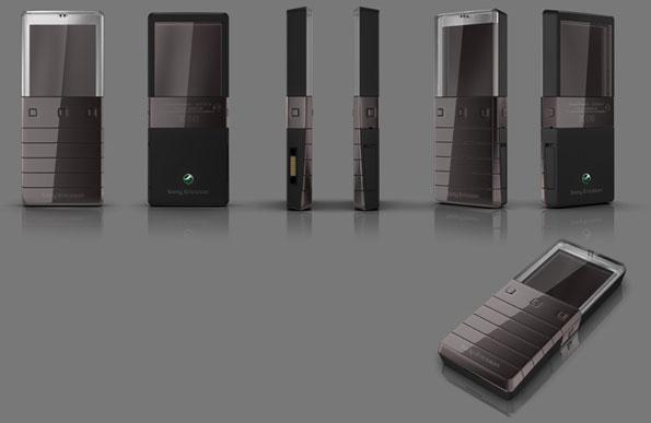 10 легендарных мобильных телефонов Sony Ericsson