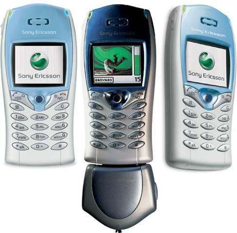 10 legendary sony ericsson mobile phones gagadget