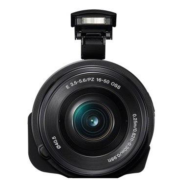 Sony анонсировала пристегивающиеся к смартфонам камеры QX1 и QX30-3