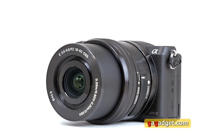 Обзор Sony Alpha A5100: минимализм не в ущерб качеству-20