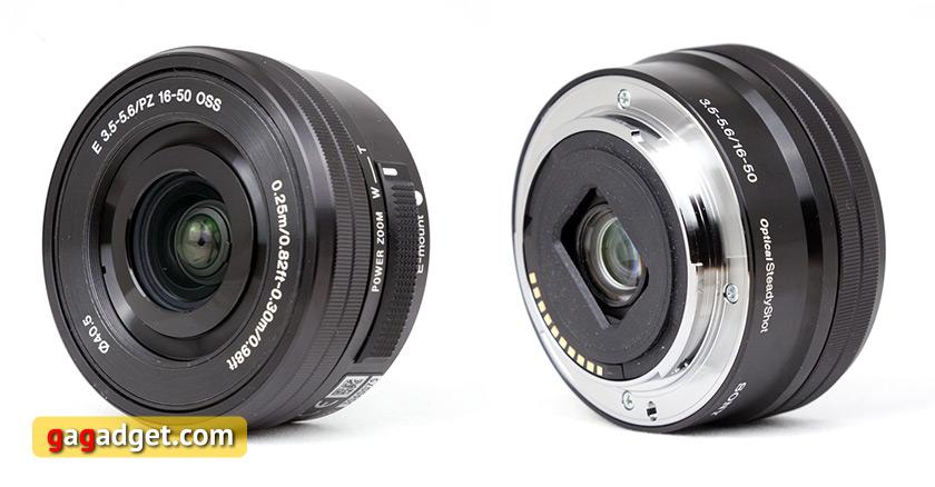 Обзор Sony Alpha A5100: минимализм не в ущерб качеству-18