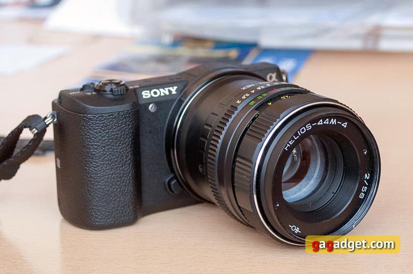 Обзор Sony Alpha A5100: минимализм не в ущерб качеству-22