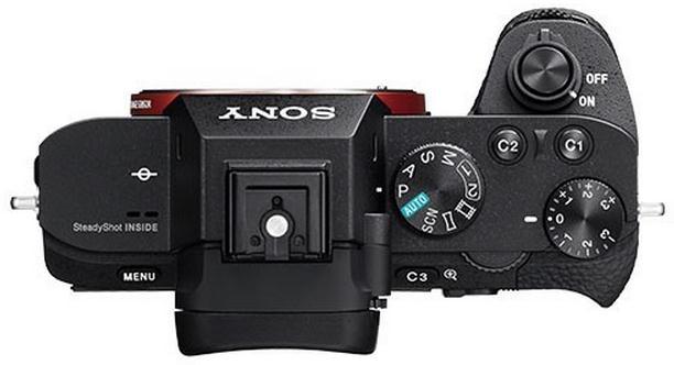 Sony A7 II: полнокадровая беззеркальная камера со встроенной 5-осной стабилизацией изображения-4