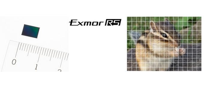 Модуль камеры Sony IMX230 для мобильных устройств с 21-МП матрицей и фазовым автофокусом