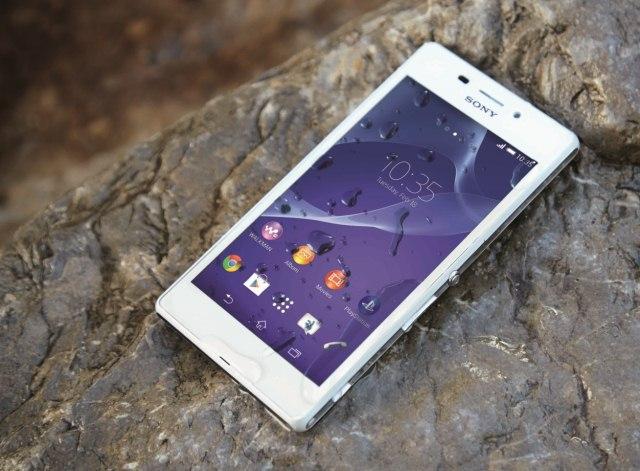 Sony выпустила смартфон Xperia M2 Aqua с самой высокой степенью защиты-3