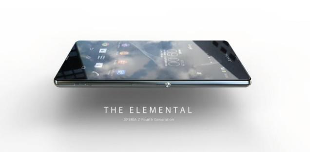 Sony Xperia Z4 может стать смартфоном Джеймса Бонда в «007: Спектр»