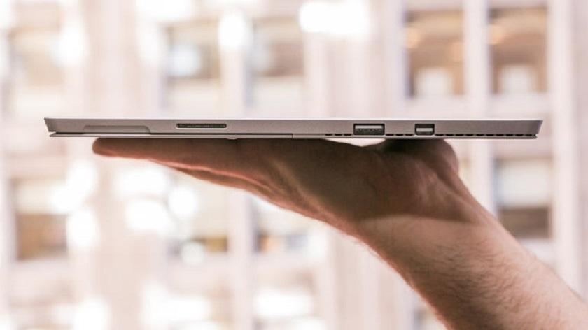 Обзор Surface Pro 4: достойная замена ноутбуку на Windows 10-6