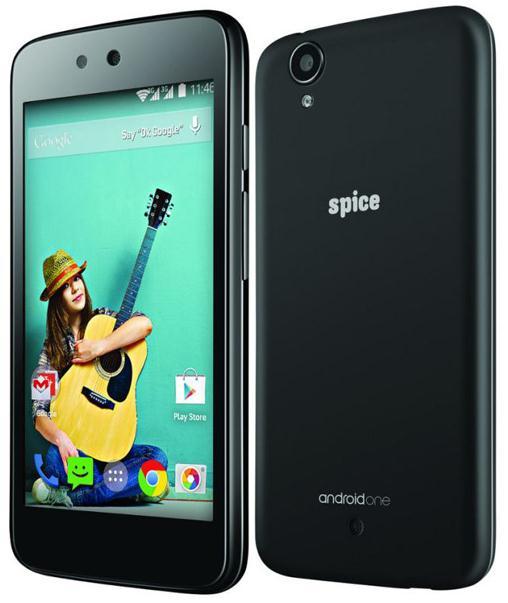 Google представила первые смартфоны программы Android One-3