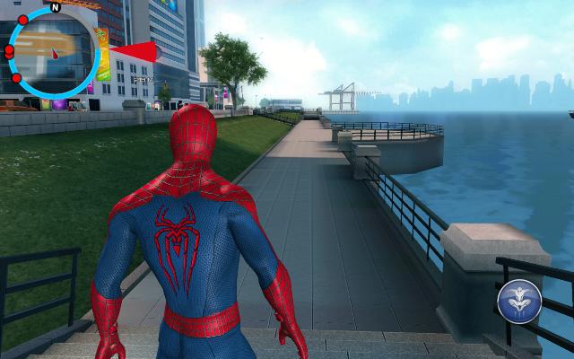 скачать игру человек паук на андроид бесплатно на русском - фото 2