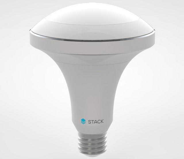 Stack Alba: самообучающиеся и саморегулирющиеся «умные» лампы