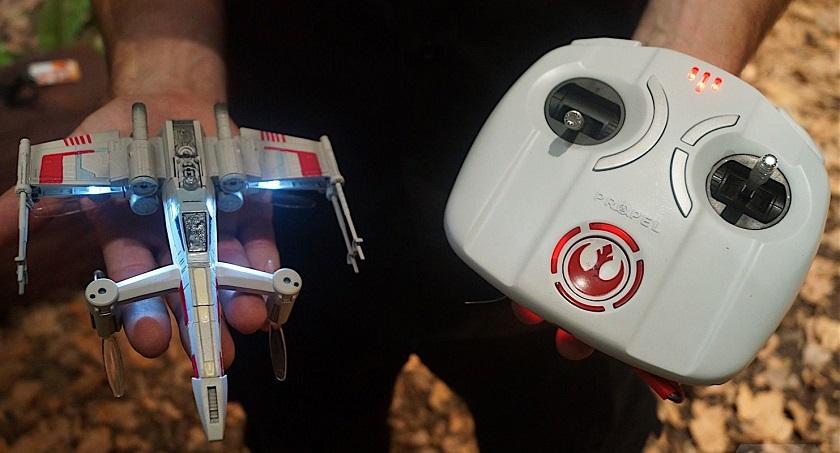 Квадрокоптеры звездные войны найти алюминиевый бокс spark